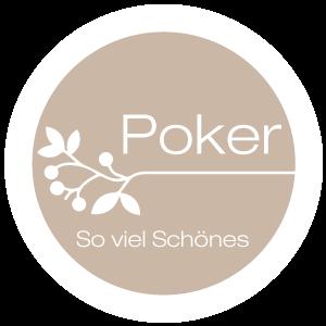 Poker - Design für alle